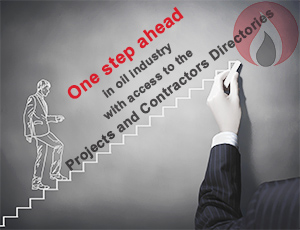 Projects and Contractors Directory