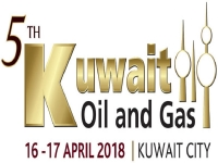 Kuwait Oil & Gas Summit 2018