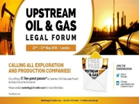 Upstream Oil & Gas Legal Forum