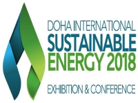 Doha International Sustainable Energy Conference 2018