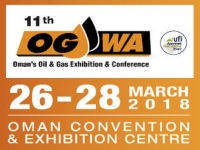 OIL & GAS WEST ASIA - Oman's Oil & Gas Exhibition and conference (OGWA)